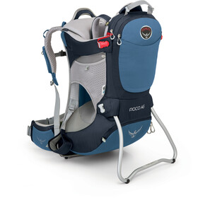 Osprey Poco AG Child Carrier Seaside Blue